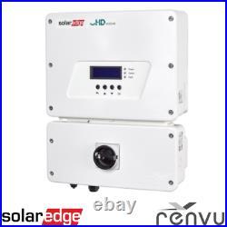 SOLAREDGE SE3800H-US HD-Wave Single Phase Solar Inverter 3.8kW
