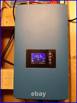 SUN GTIL 1000W Solar Grid Tie Inverter DC 22-65V AC 110V 120V 220V 230V