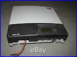 SUNNY BOY SMA America Grid Tie Solar Inverter SB 5000TL-US-22