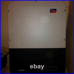Sba 6.0 Sunnyboy Grid Tie Inverter
