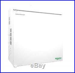 Schneider Conext Kit withXW+5548 Inverter, MINI PDP, 2 XW-MPPT60 Off-Grid/Grid-tie