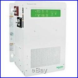 Schneider, Conext, SW 4048, Inverter/Charger, 120/240 Vac