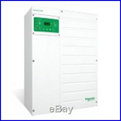 Schneider Conext XW+6848 6.8kW 120/240VAC 48VDC Inverter/Charger