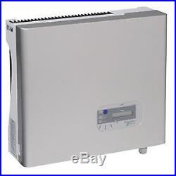 Schneider Electric 5kW SunEzy 600E SinglePhase Grid Grid Tie Inverter 230VAC50Hz