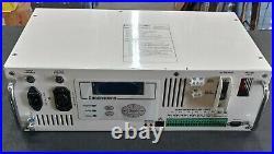 Sensata Technologies Dimensions Inverter 2411-WBE 24VDC to 120 VAC 1100 Watt New