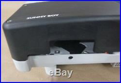 Sma Sunny Boy Sb7000tl-us-22 Solar Inverter 7000w 600v 18a
