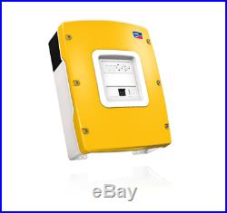 Sma, Sunny Island Si6048-us-10, Battery Inverter, Grid Tie, 6000w 48v 60hz Smart