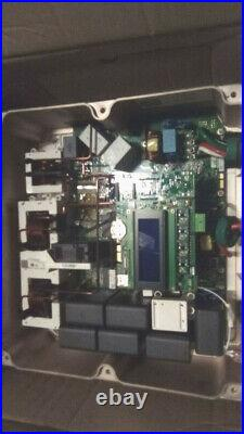 Solar Edge HD Wave Single Phase Inverter 11,400W AC 240V USED Open Box