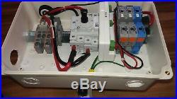 Solar Edge SE10000A Utility Interactive Non-Isolated Photovoltaic Inverter 10kW