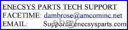 Solar Micro Inverter Enecsys 60 Cell 300w withZIGBEE WIFI SMI-240-60