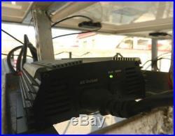 Solar On Grid Tie Inverter 1000W Input 2250Vdc-Pure Sine Wave-Onda Pura