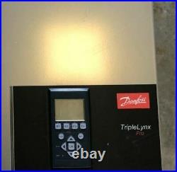 Solar inverter Danfoss TLX 15kW