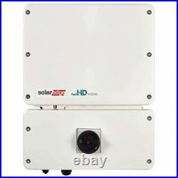 SolarEdge 7.6kW HD Wave Grid Tied Inverter