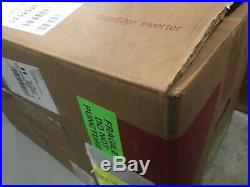 SolarEdge SE10000A-US 10000w gridtie inverter, 240v without DC Disconnect