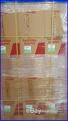 SolarEdge SE3000A-US SOLAR INVERTER (1) ONE BRAND NEW FROM DIY Solar Depot