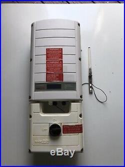 SolarEdge SE3800A-US Single-Phase Grid-Tie PV Inverter