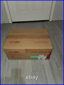 SolarEdge SE3800H-US000NNC2, 3800w gridtie inverter, 240v withRGM