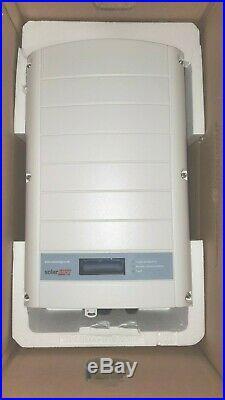 SolarEdge SE5000A-US Grid-Tie Inverter 5.0KW 5000W Single-Phase