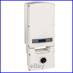 SolarEdge SE7600A-US-U Single Phase Grid-Tie Inverter