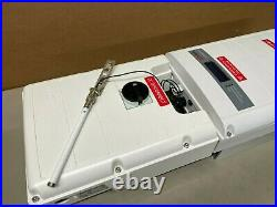 SolarEdge SE7600A-USS2RNCY2 Single Phase Grid-Tie Hybrid Inverter