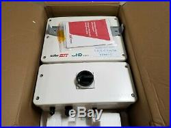 SolarEdge SE7600H-US000BNC4 SetApp 7.6kW 240V 1-Phase Inverter withRGM