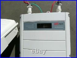 SolarEdge StorEdge SE7600A-US 7.6KW Single-Phase Grid-Tie PV Inverter