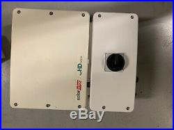 Solaredge HD Wave Inverter SE7600H