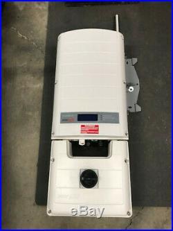 Solaredge Inverter SE5000A