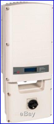 Solaredge, SE10000A-US, 10KW, Grid Tie Inverter, With Rapid Shutdown