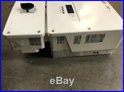 Solaredge SE10000H-US HD Wave Grid Tie Solar Inverter