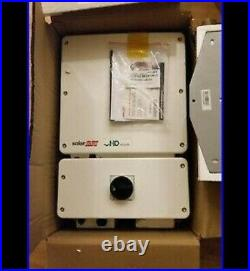 Solaredge SE10000HUS000BNI4 Single Phase Inverter