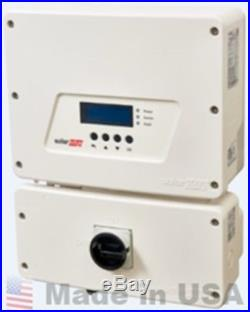 Solaredge, SE7600H HD Wave Grid Tie Inverter