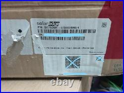 Solaredge SE7600H-US000BNU4 240V 7600W Setapp Inverter