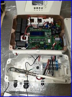 Solaredge Se5000h-us Hd Wave Grid Tie Inverter 5000w 240 Vac, String Inverter