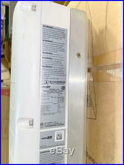 Solaredge Se6000a-us 240v Single Phase Inverter