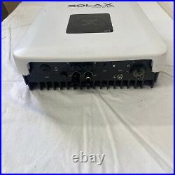 Solax X1-2.5-S-N 2.5KW Solar PV Inverter 2500 Watts Grid Tied