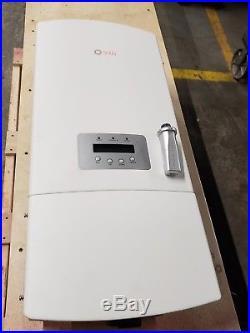 Solis-5K-2G-US Grid Tie Inverter with Data Logging Stick