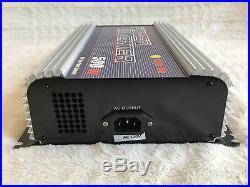 Sun 500W Watt Solar Grid Tie Inverter 10.8-30v DC In Sun-500G