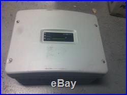 SunPower Grid-Tie Inverter SPR-4000M AS IS READ AD