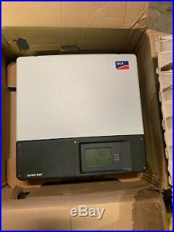 Sunny Boy 7000TL-US-22 Grid-tie inverter