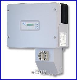 Sunny Boy Inverter SMA SB3000-US For Grid-Tie Solar Systems