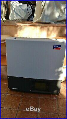 Sunny Boy SB3000TL-US-22 Grid Tie Solar Inverter. San Diego pickup
