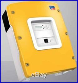 Sunny Boy, SMA, Sunny Island, 4548-US, Inverter