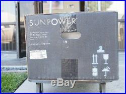 Sunpower 3.0 PVI Solar inverter / 3kW Grid Tied Inverter