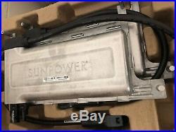 Sunpower MI-C-320-US208/240-10 Micro-Inverters, 320W, 208/240V