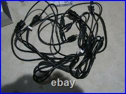 Swea- Grid Tie Inverters #uwt-i-250 Watt  4 Of Them