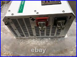 Trace Inverter / Charger Model SW5548 with Manual