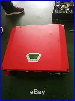 Tumo-Int 5KW Grid-Tied Inverter for Wind Power MPPT Control Inverter Integration