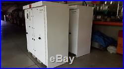 USED 20hrs 100kw Shneider Xantrex GT100 480 -100,000w Solar Grid-tie Inverter