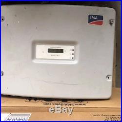 (USED) SMA SunnyBoy SB3800-US-10 Solar Grid-tie Inverter